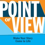 Click to order my Power of Point of View book.