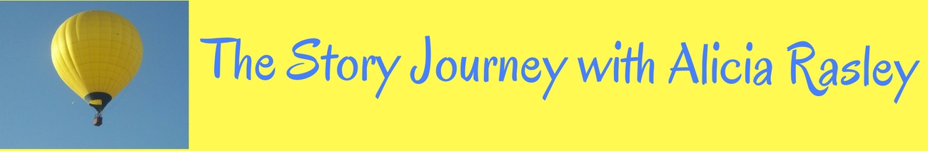 The Story Journey: Where  Character and Plot Meet
